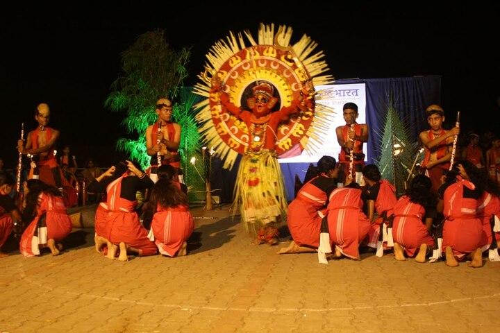 Jawahar Navodaya Vidyalaya-Culture Fest