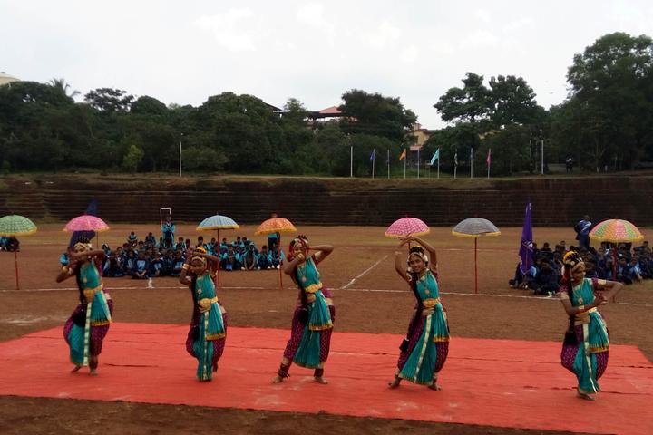 Jawahar Navodaya Vidyalaya-Cultural Function