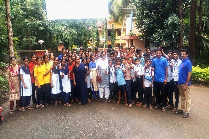 Jawahar Navodaya Vidyalaya-Field Trip