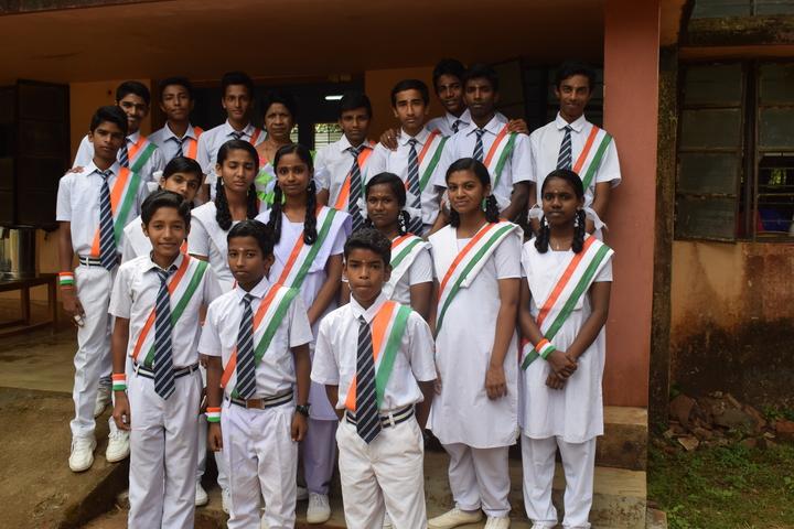 Jawahar Navodaya Vidyalaya-Youth Parliment