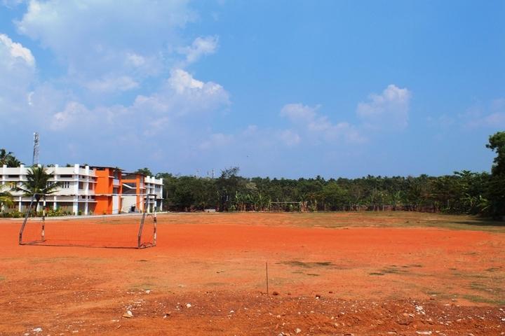 Jawahar Public School-Playground