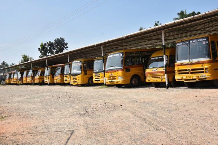 Jawahar Public School-Transport