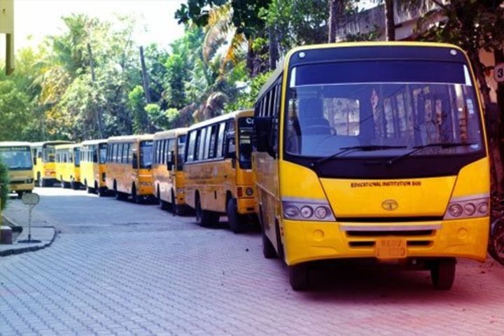 Jnanodayam Public School-Transport