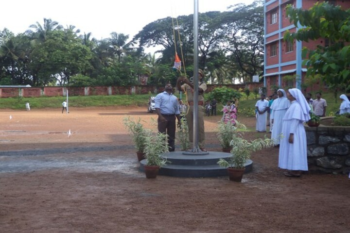 Joe Mount Public School-Republic Day