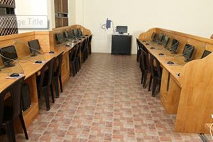 Jyothi Nikethan English Medium School-Computer Lab