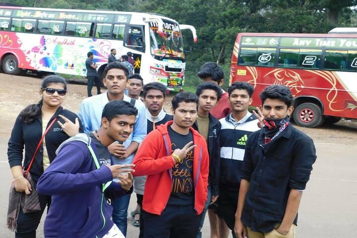 Jyothi Nikethan English Medium School-Excursion