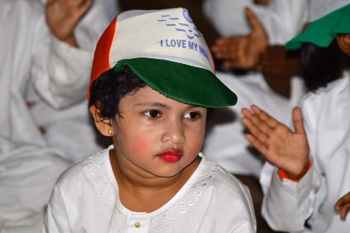 Jyothi Nivas Public School-Republic Day