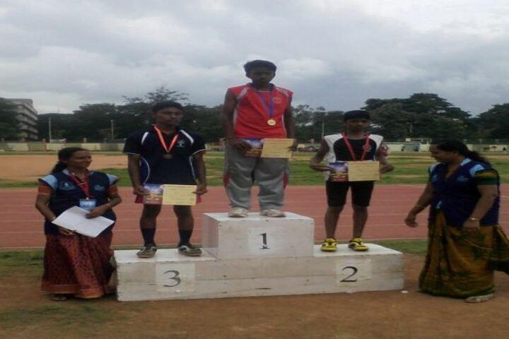 K N Sathyapalan Memorial Sree Narayana Central School-Achievement