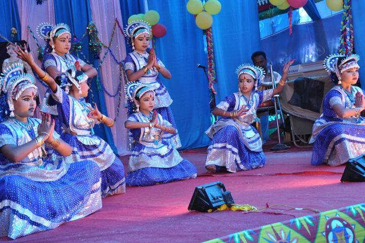 K N Sathyapalan Memorial Sree Narayana Central School-Cultural Fest