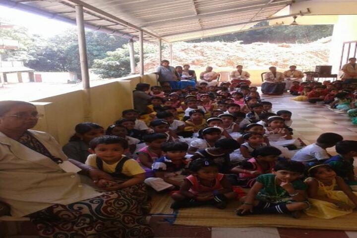 K N Sathyapalan Memorial Sree Narayana Central School-Excursion