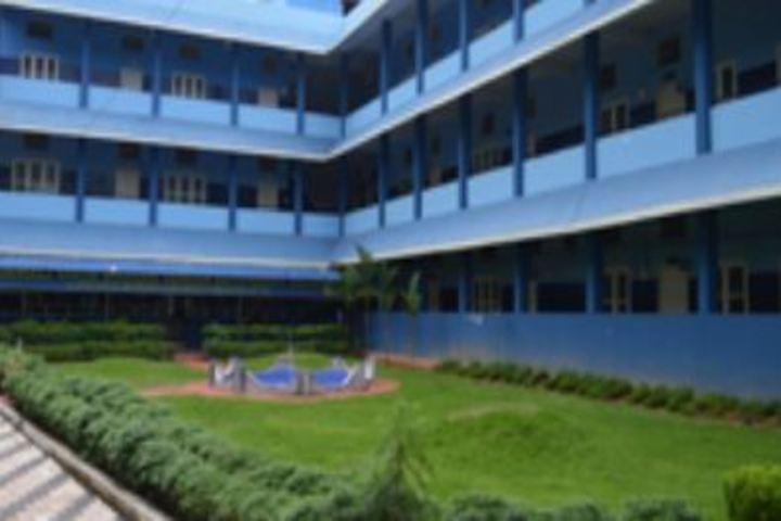 Kairali Vidya Bhavan-Campus View