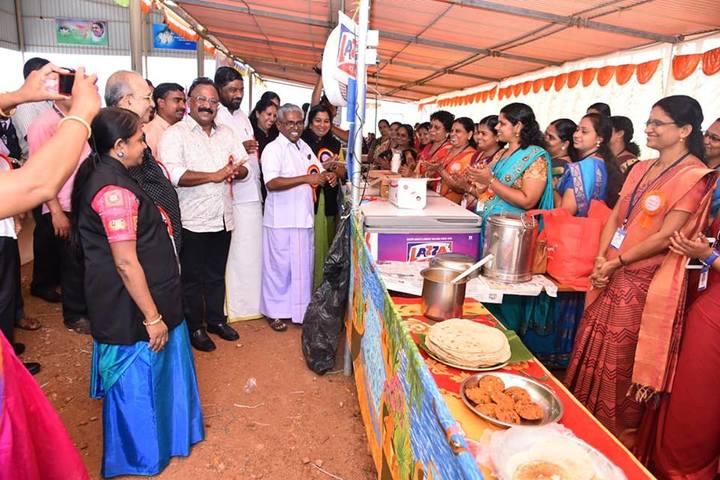 Kairali Vidya Bhavan-Fest