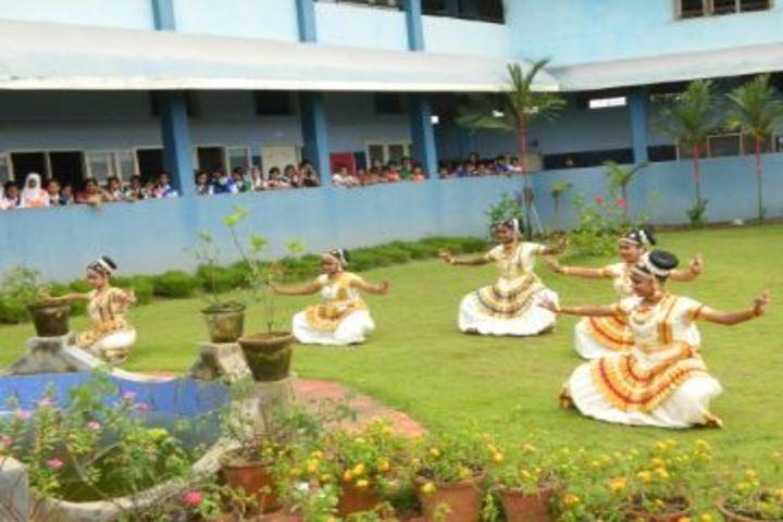 Kairali Vidya Bhavan-Kerala Day Celebrations