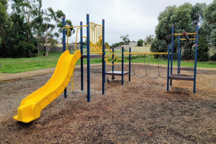 Kairali Vidya Bhavan-Playground