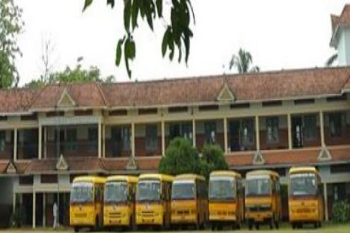 Kallivayalil Pappan Memorial Public School-Transport