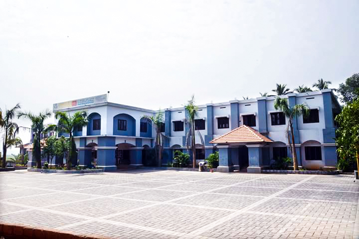 Kamb And M School Of Life International-Campus