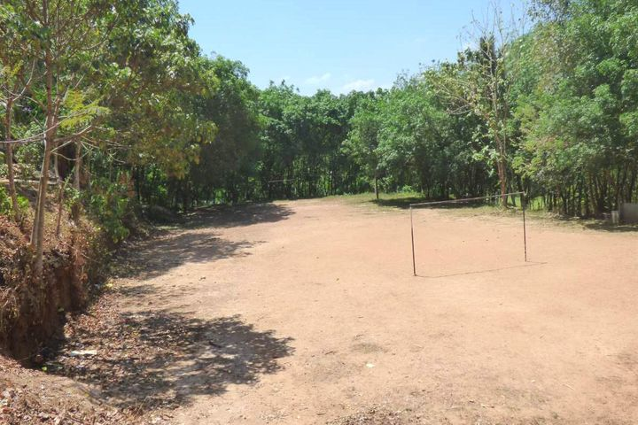 Karickam International Public School-Playground
