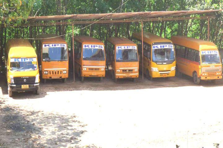 Karickam International Public School-Transport