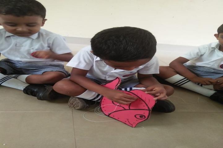 Karuna Central School-Activity