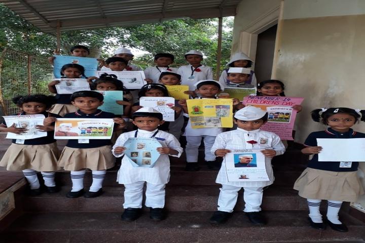 Karuna Central School-Childrens Day