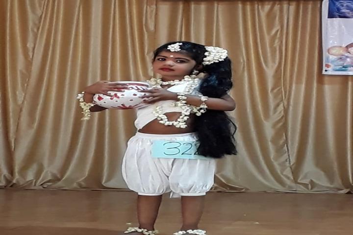 Karuna Central School-Kids Fest