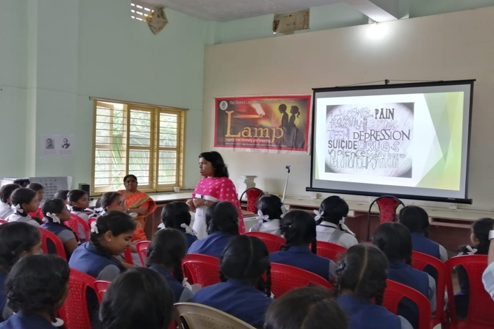 Karuna Central School-Workshop
