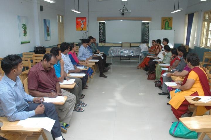 Kendriya Vidyalaya-Activity Room