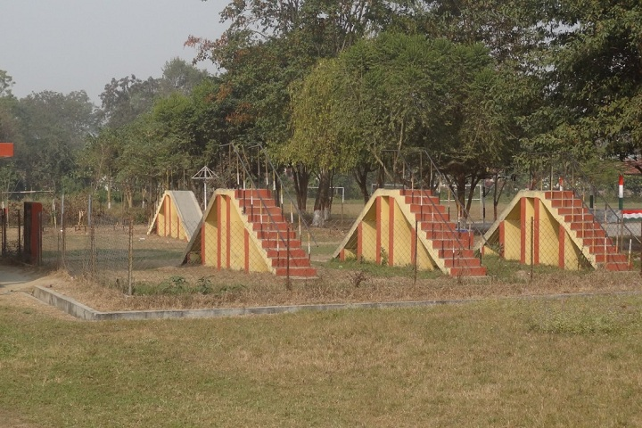 Kendriya Vidyalaya No 1-Playground