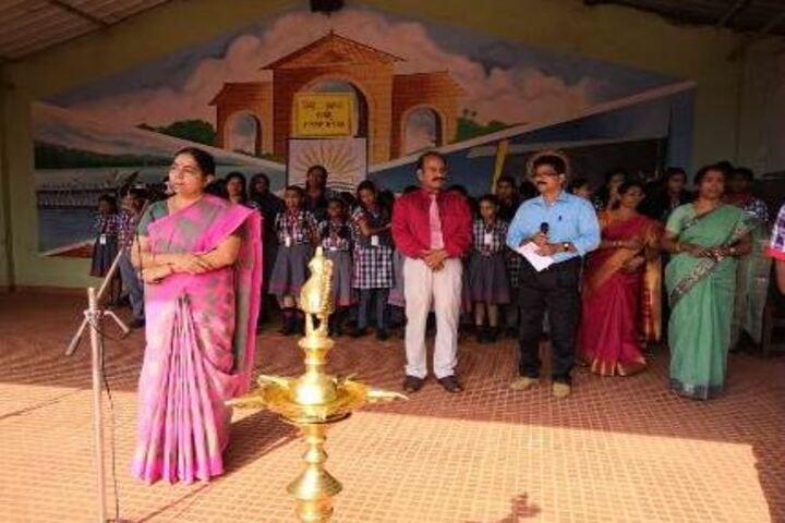 Kendriya Vidyalaya No 1-Hindi Pakhwada