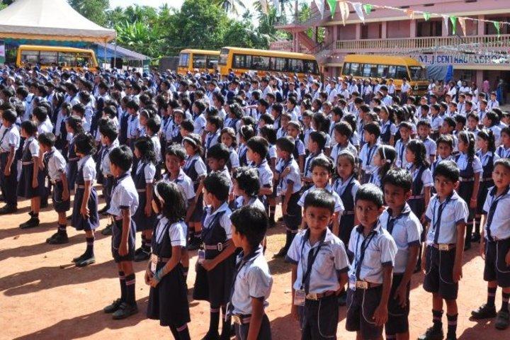 KMJ Central School-Assembly