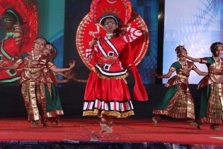 Koppam English Medium School-Cultural Fest