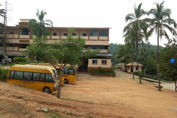 Koppam English Medium School-Campus View