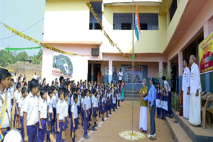 Kottakkal Vidya Bhavan English Medium School-Independance Day