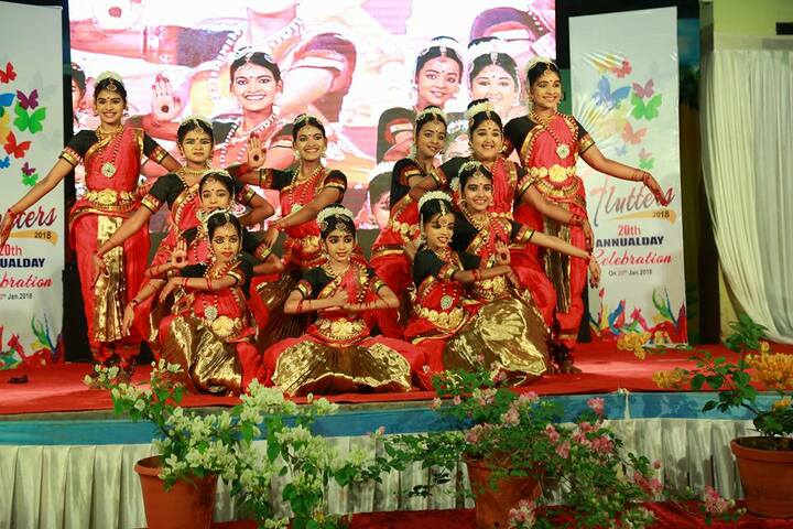 Koyyappathodi Darul Uloom English Medium School-Annual Day