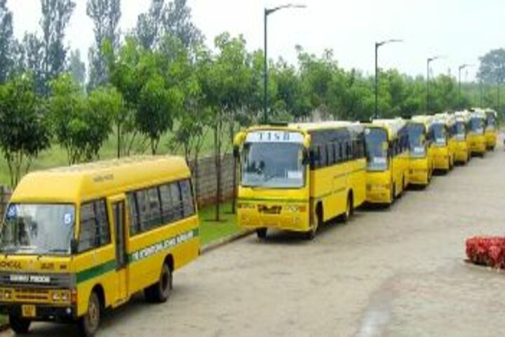 Koyyappathodi Darul Uloom English Medium School-Transport