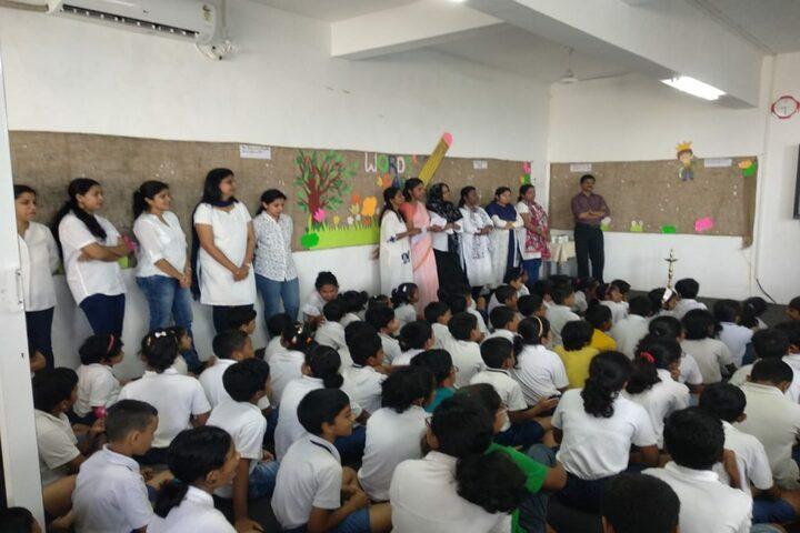 Life Valley International School-Childrens Day