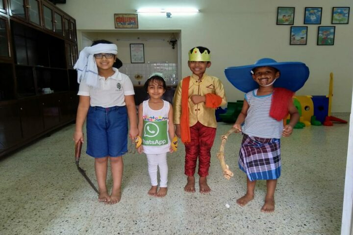 Life Valley International School-Kids Fest