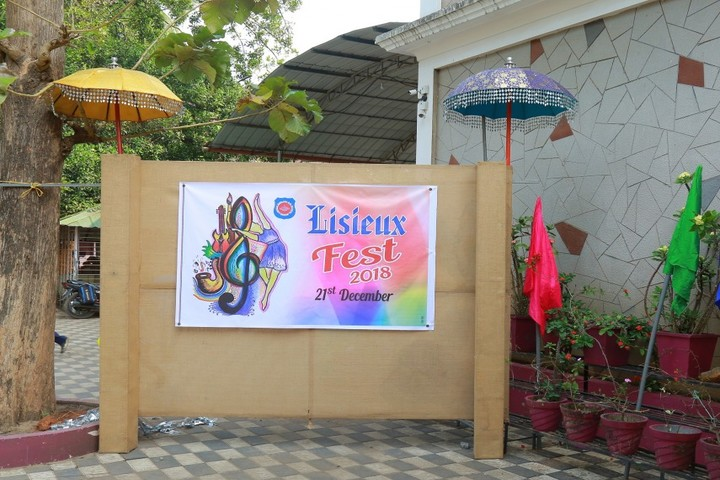 Lisieux English School-Annual Day