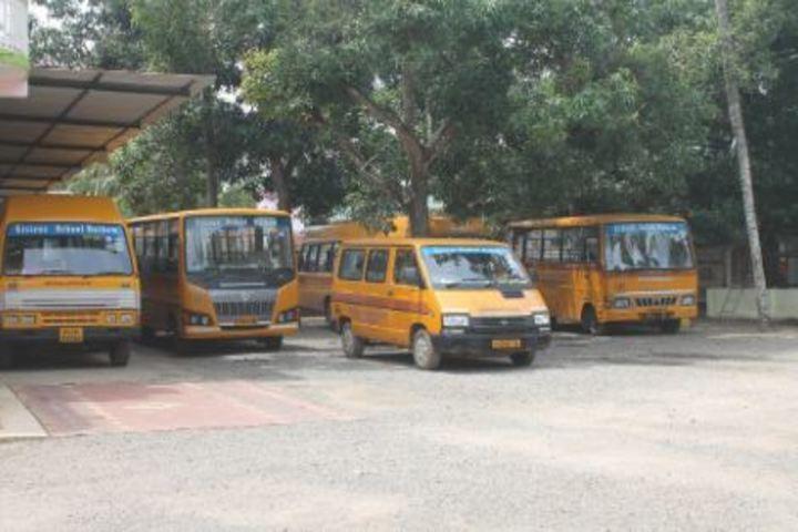 Lisieux English School-Transport