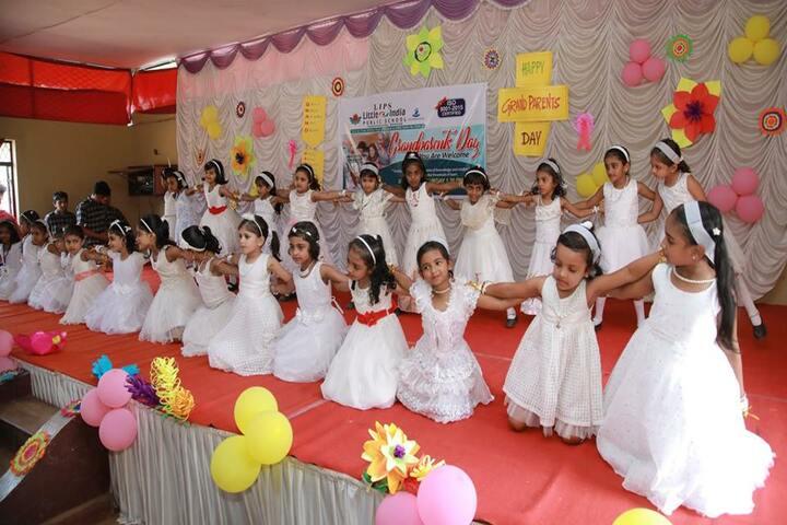 Little India Public School-Celebrations