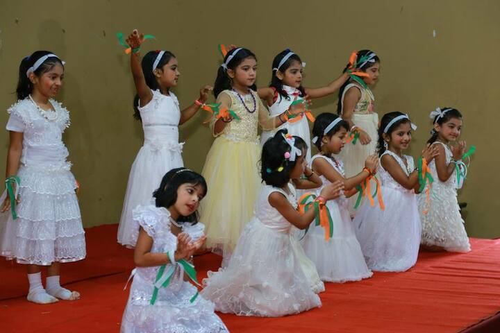Little India Public School-Childrens Day Celebrations