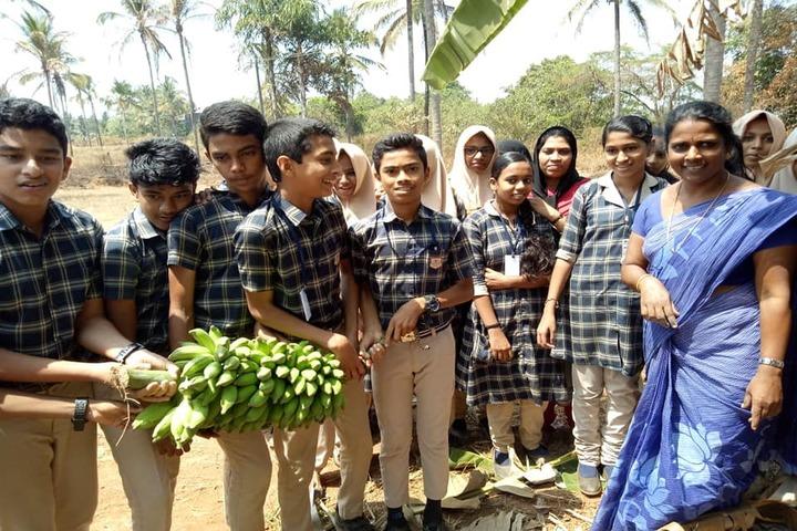 Little India Public School-Educational Tour