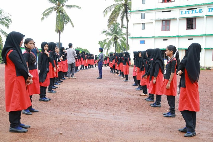 Little India Public School-Event