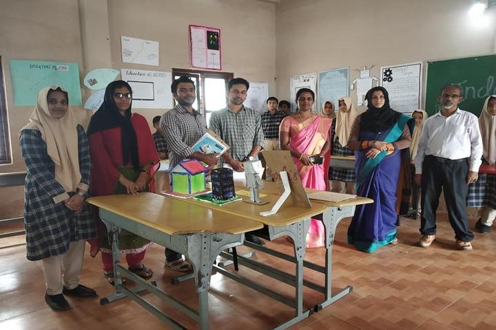 Little India Public School-Student Project