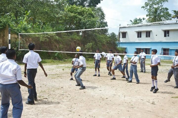 Lord Krishna Residential Public School-Sports