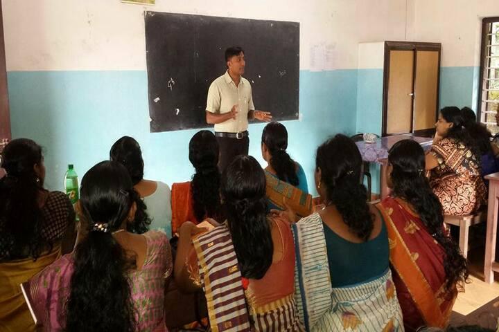 Lourdes Mata Central School-Orientation Program
