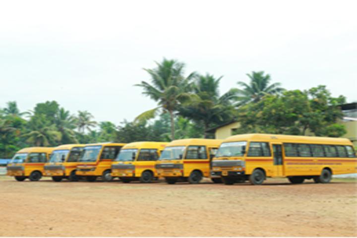 Lourdes Mata Central School-Transport Facility