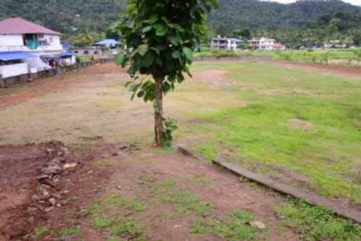 MAM Bethany Public School-Ground