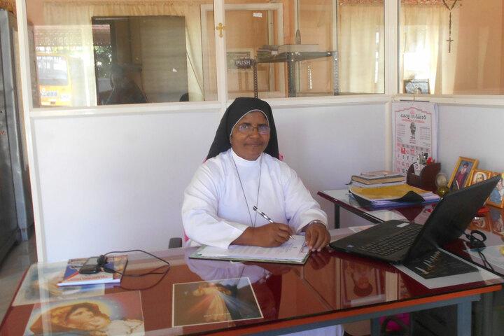 MAM Bethany Public School-Principal