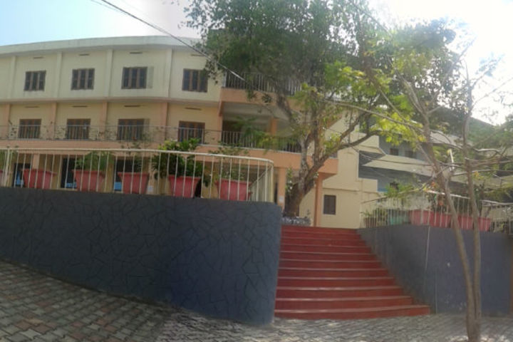 Mahatma Gandhi Memorial Model School-Primary Block